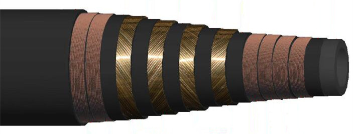Choke & Kill Hose 5000PSI (1)