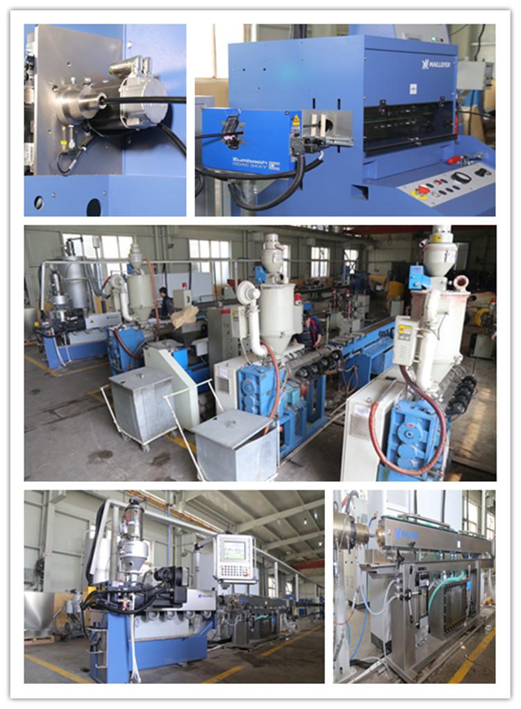 PA-hose-factory