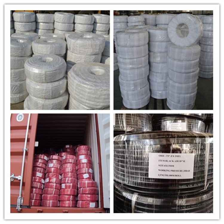 air hose packing
