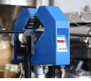 hydraulic-hose-cold-feed-extruder