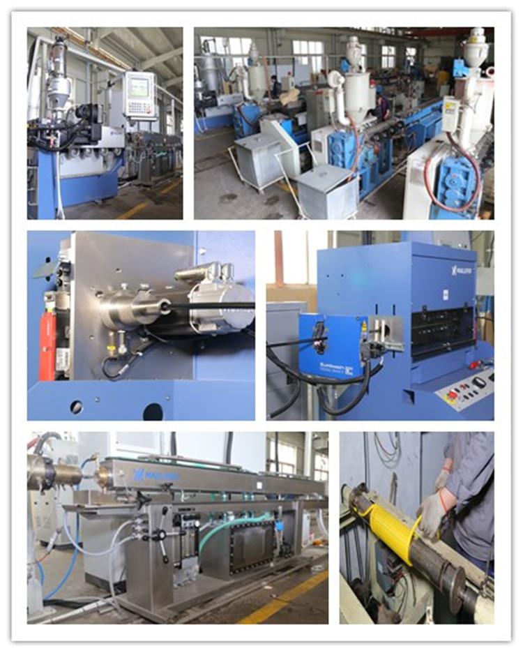 nylon-coil-factory