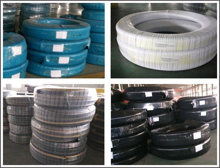 rubber hose package