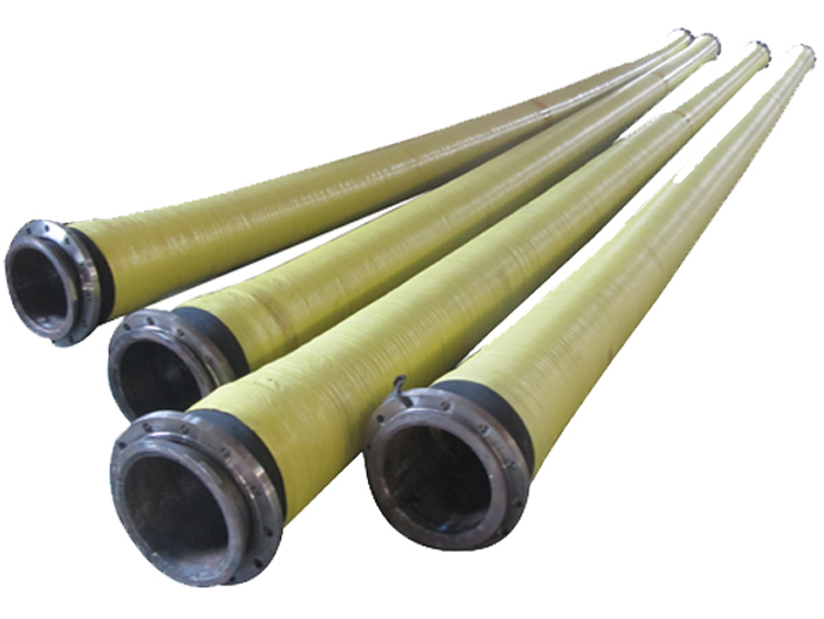 suction-dreging-hose