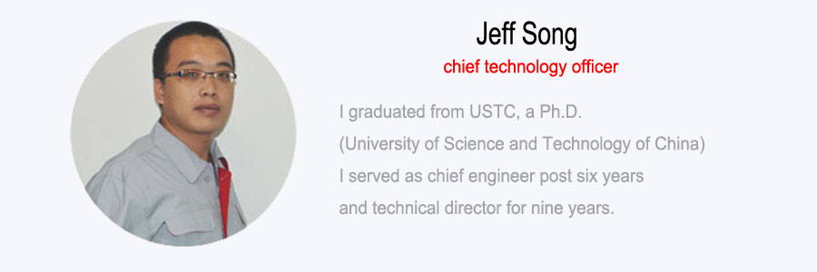 technology officer