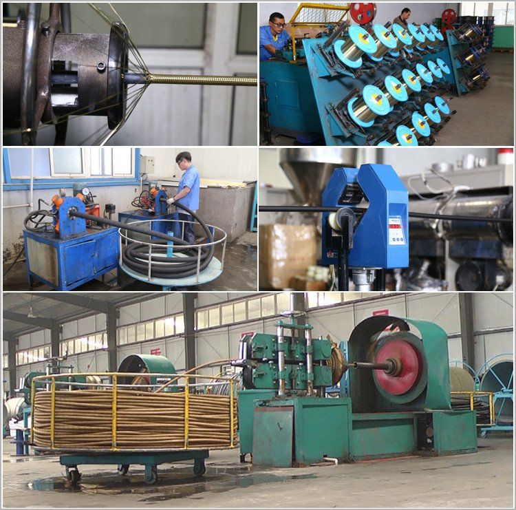 braided-hydraulic-hose-factory
