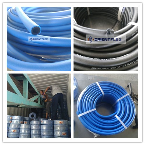 rubber+pvc air hose & The difference between of Rubber+PVC Air hose and Rubber air hose ...