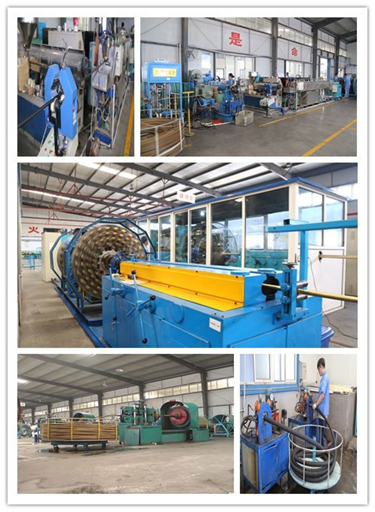 spiral-hydraulic-hose-factory